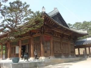 Suwon palace 2