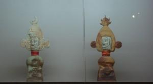 Vineet Kacker in the Icheon museum collection
